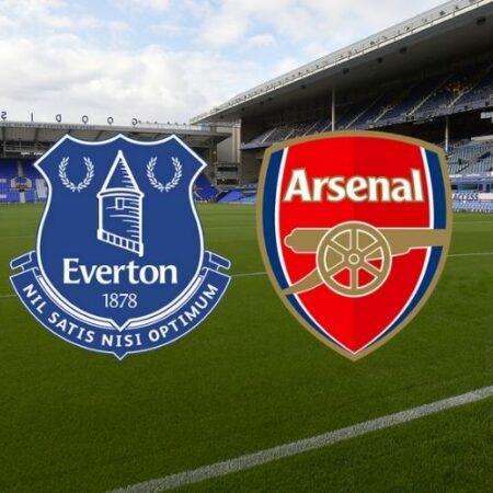 Soi kèo, nhận định trận đấu Everton vs Arsenal – 00h30 ngày 20/12