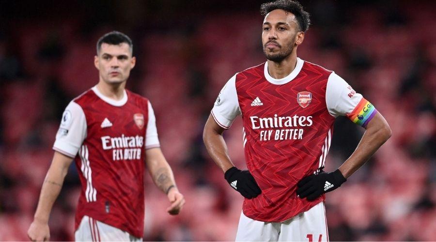 Phong độ của Arsenal