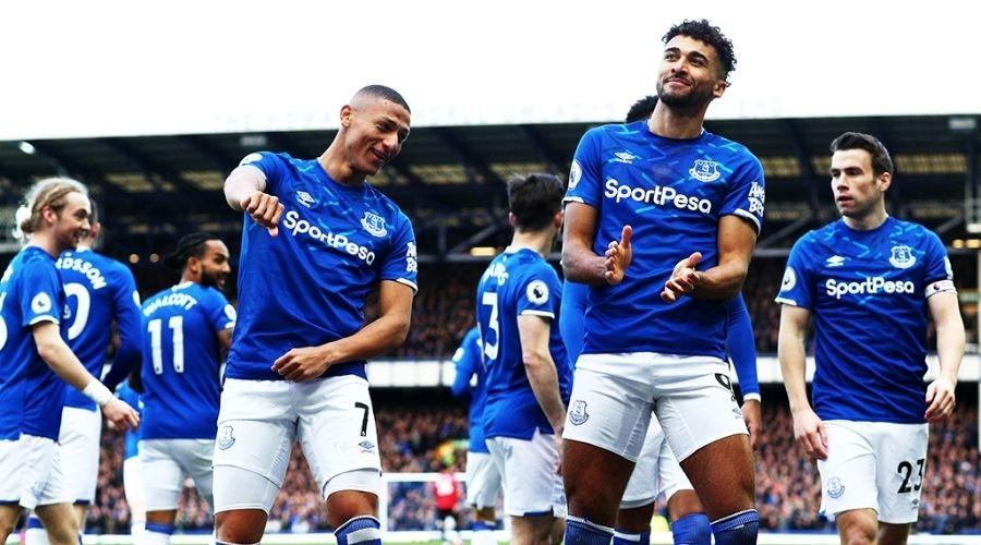 Phong độ Everton - Hiện tượng mới của Ngoại Hạng Anh