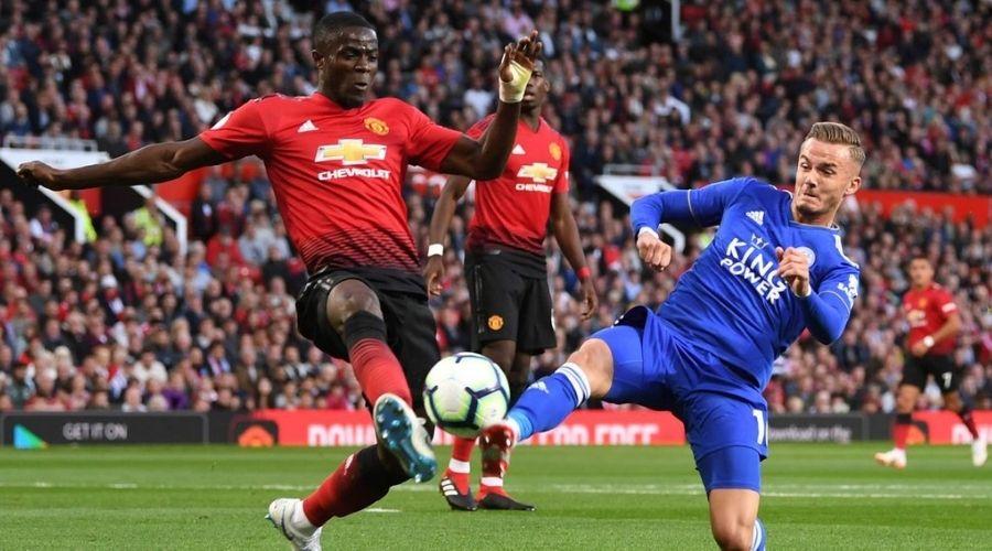 Thành tích đối đầu giữa Leicester City vs Manchester United