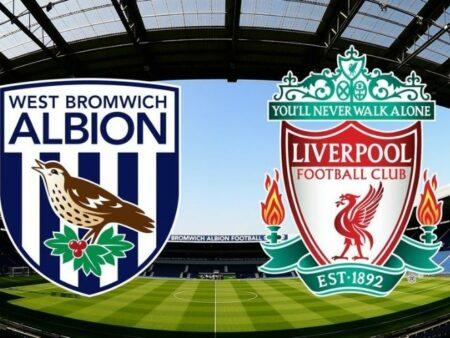 Nhận định bóng đá hôm nay Liverpool vs West Brom 23h30 ngày 27/12: 3 điểm dễ dàng