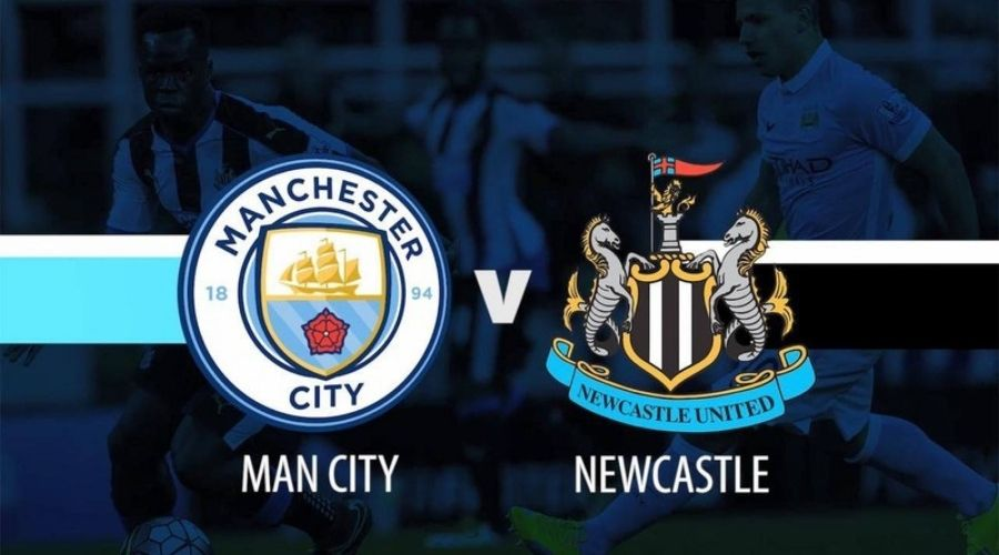 Tỷ lệ cược bóng đá Ngoại Hạng Anh Man City vs Newcastle 03h00 ngày 27/12