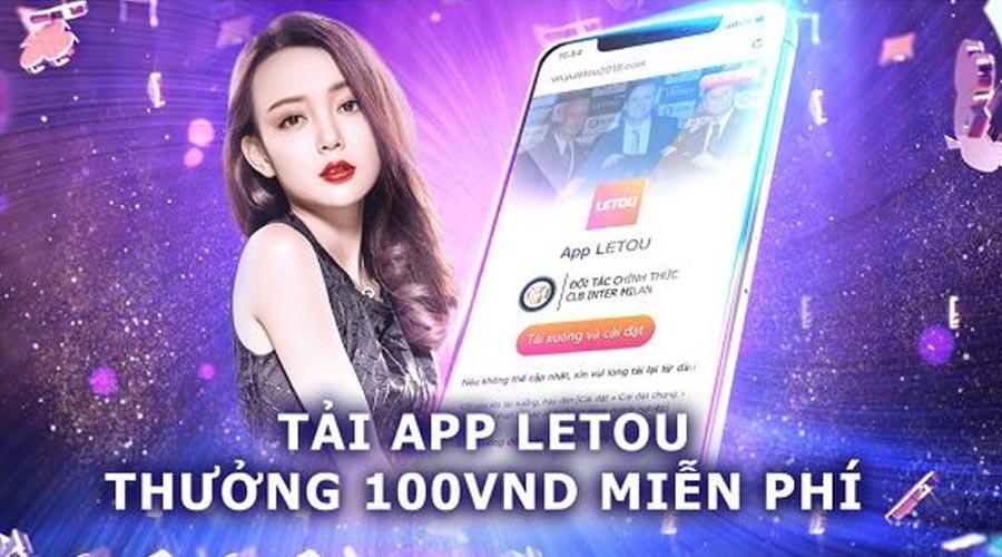 Download app Nhà cái Letou