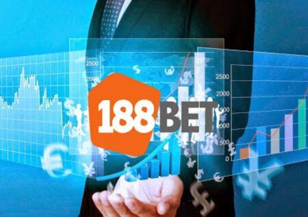 Hướng dẫn cách đăng nhập 188Bet nhanh nhất trong một nốt nhạc