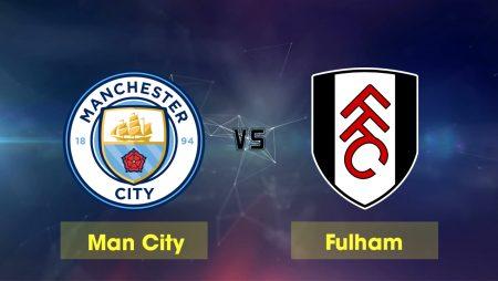 Soi kèo, nhận định trận đấu Man City vs Fulham 22h 5/12: 3 điểm dễ dàng