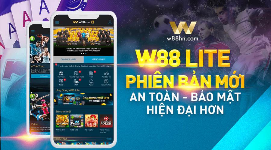 App W88