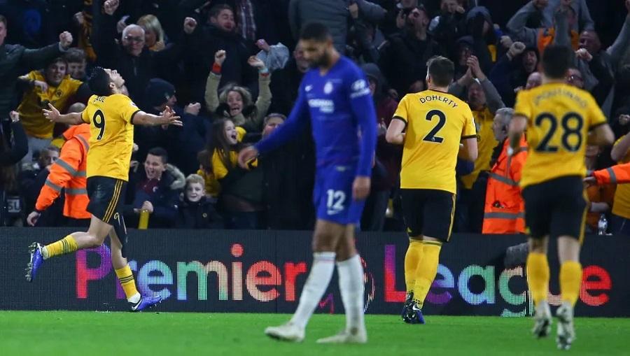 Phân tích lịch sử đối đầu kèo Wolves vs Chelsea