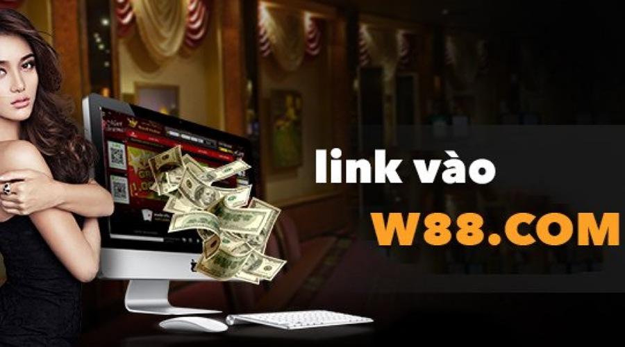 Cách đăng nhập W88 không lo bị chặn