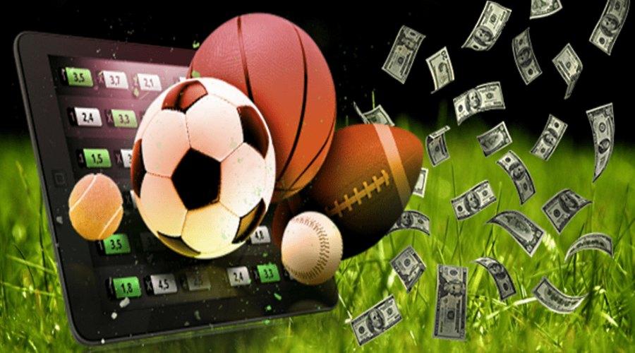 Bet thủ chơi cá cược thể thao trực tuyến
