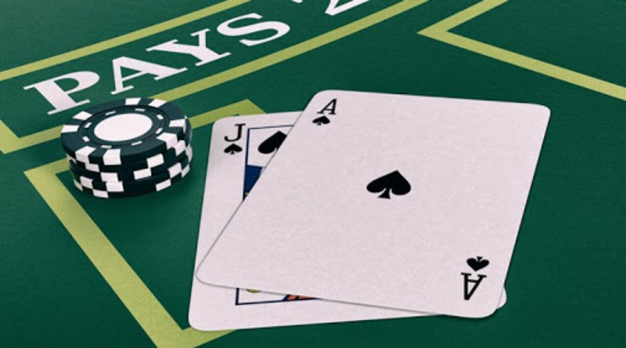 Chơi bài Blackjack trực tuyến tại nhà cái FB88 mang đến cho bet thủ trải nghiệm thú vị