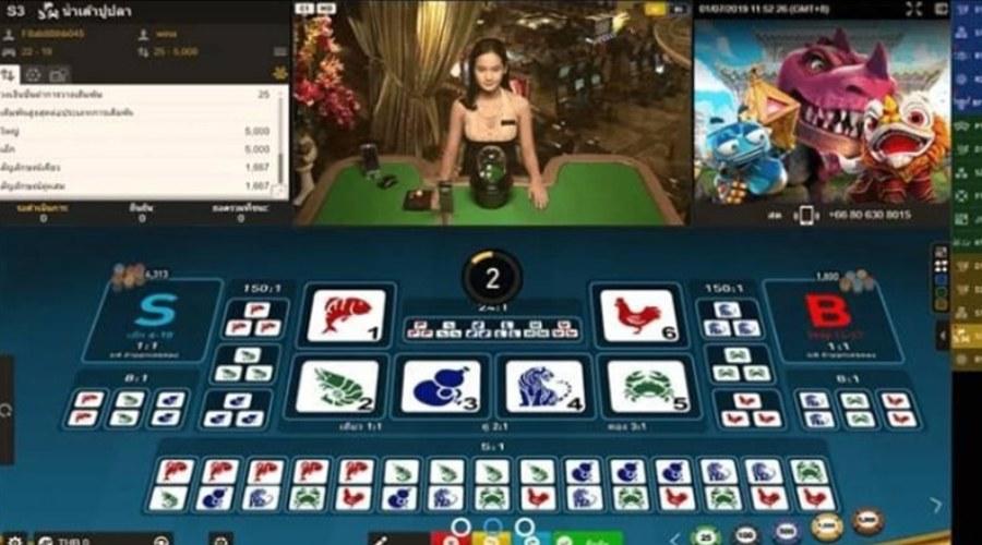 Tham khảo kinh nghiệm của các bet thủ nổi tiếng để cá cược game Bầu cua cào trực tuyến