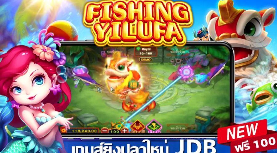 Chơi game bắn cá kỳ lân tại nhà cái uy tín VN88