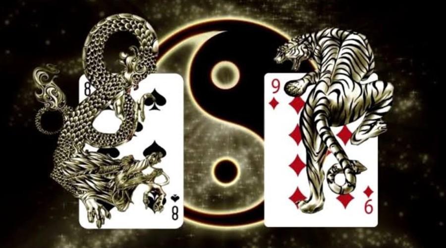 Đặt cược linh hoạt qua từng ván bài Rồng Hổ để giành số tiền thưởng lớn