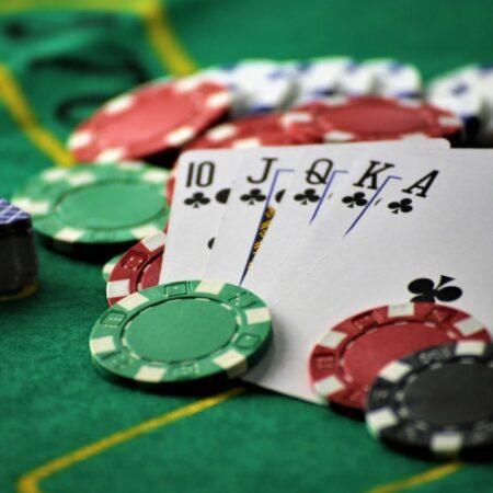 Kỹ thuật chơi Xì tố đặc biệt giúp bạn chiến thắng đối thủ dễ dàng