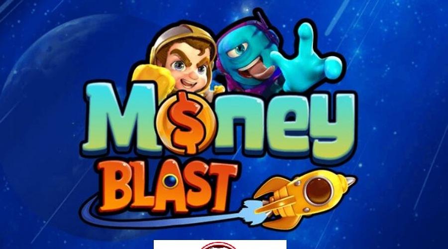 Tìm hiểu về trò chơi Money Blast trên VN88