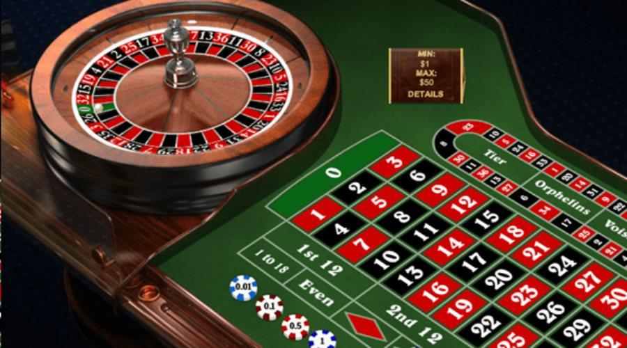 Lựa chọn các cửa cược phù hợp khi chơi FaFa Roulette để kiếm bội tiền