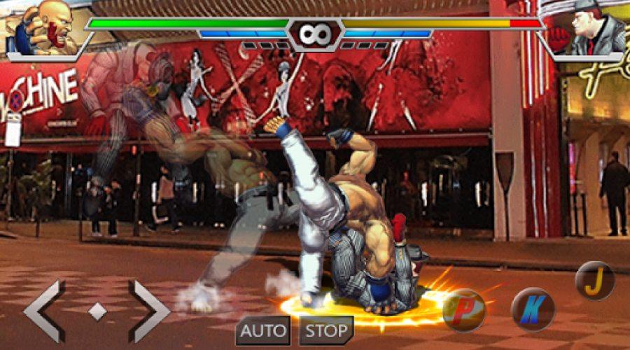 Vô số những giải thưởng hấp dẫn dành cho bet thủ xuất sắc trong game Infinite Fighter