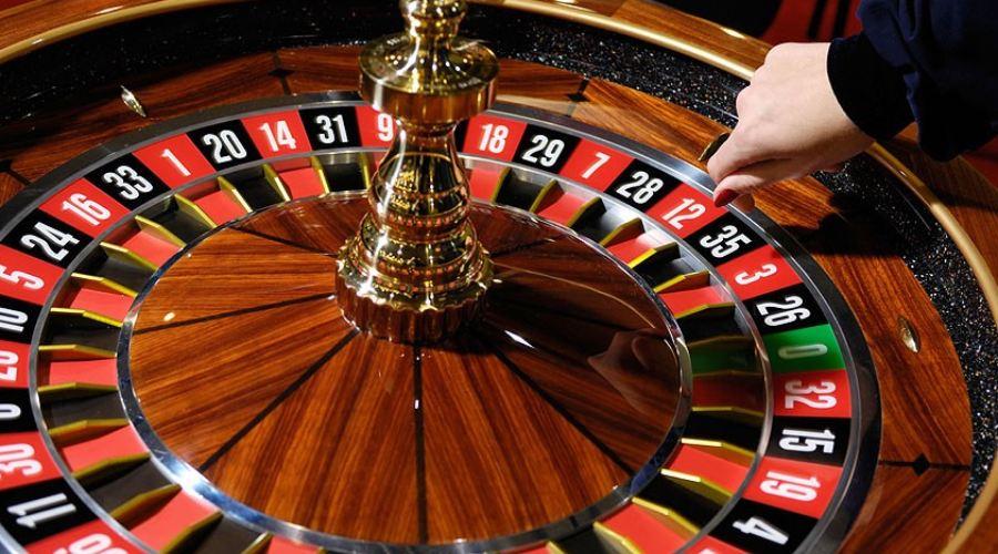 Vòng quay Roulette phiên bản châu Âu mang đến cho bet thủ nhiều bất ngờ