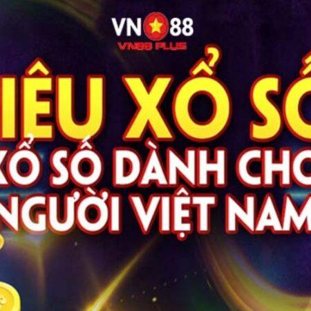 VN Keno tại VN88 là gì? Khác biệt giữa VN Keno và Keno thường?