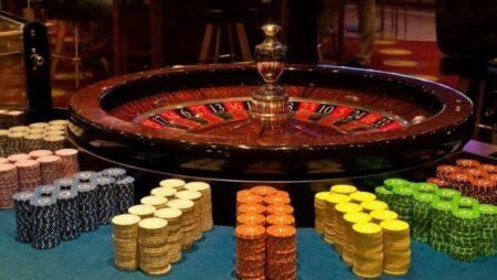 Đánh giá những tựa game Roulette có tại 12BET