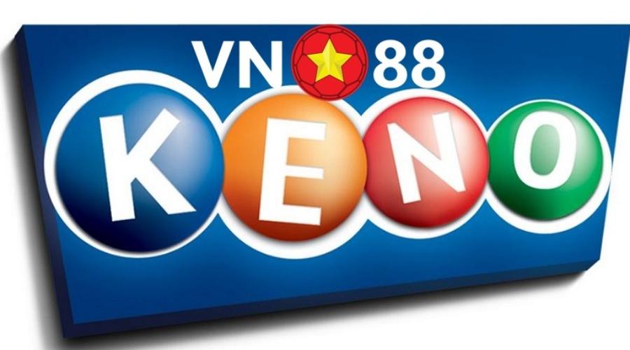 Giải đáp thắc mắc của bet thủ về VN Keno là gì
