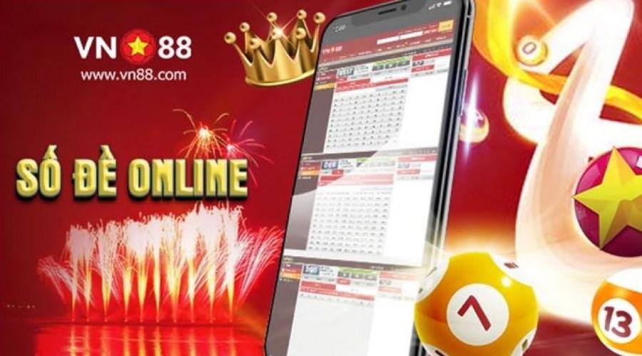 Chơi xổ số online Keno tại nhà cái VN88 để mang về nhiều giải thưởng có giá trị cao